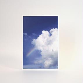 『Promise the Rainbow』ポストカード