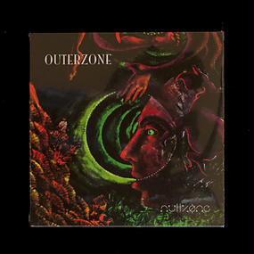 【CD】NULLZONE/OUTERZONE