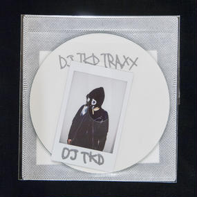 【CD】TKD / Alt,New Wave Funk Traxxx