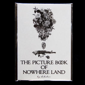 【ZINE】DABSTAR『THE PICTURE BOOK OF NOWHERE LAND』