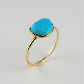 primitive ring (9号)