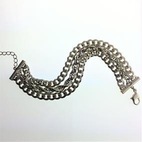 parallele bracelet (SV)