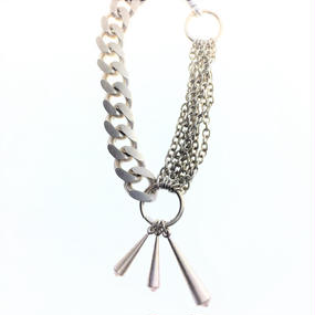 cone bracelet (SV)