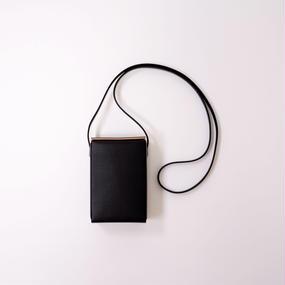 LE07 / BOX SHOULDER S