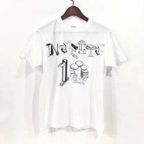 『IN/SECTS』10周年記念 Tシャツ