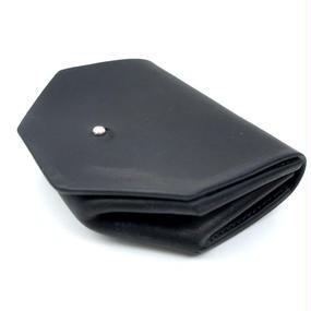 one piece Wallet/Black