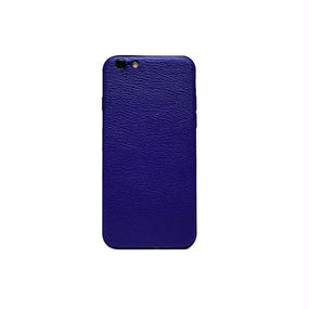 Leather JKT for iPhone6/che_iris