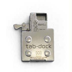 tab-dock