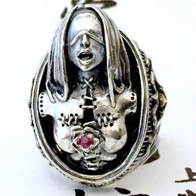 [anima-ring]Gerdaの指輪