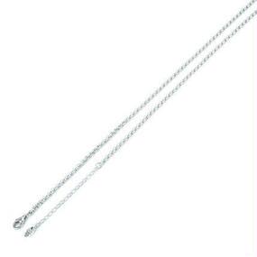 [チェーン-cn]45-50cm ステンレスロールチェーン(3.0mm)(Artemis Classic)