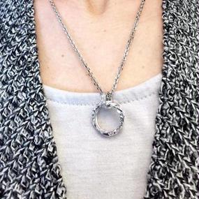 [Artemis Classic-pendant]フェニックスハートチャーム