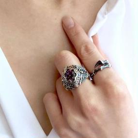 [Artemis Classic-ring]ミカエルリング