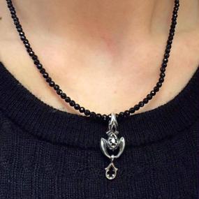 [Artemis Classic-pendant] ポイズンスコーピオンペンダント