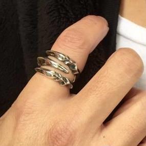 [Artemis Classic-ring]シャイニングクローリング