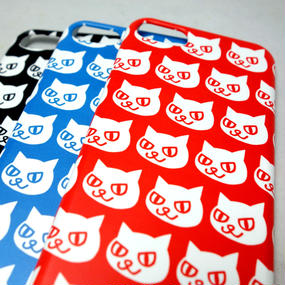 iPhone Covers - Face