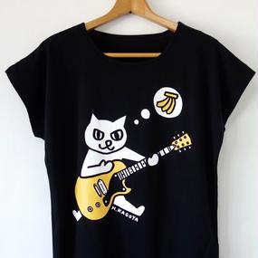 Banana Guitar