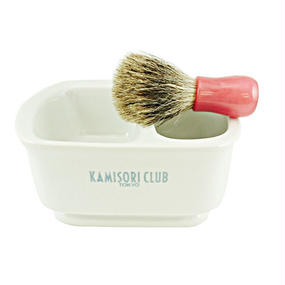 MICRO MINI BRUSH with MUG CUP