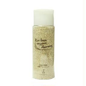 米糠酵素洗顔クレンジンング