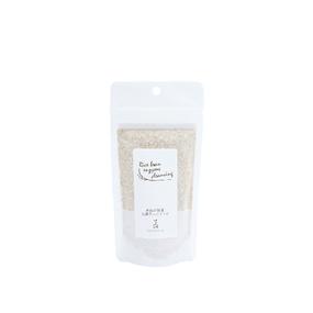 100%無添加 米ぬか酵素洗顔クレンジング 詰替えパック