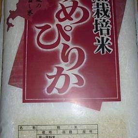 平成28年度産 北海道産 特別栽培ゆめぴりか【30kg】