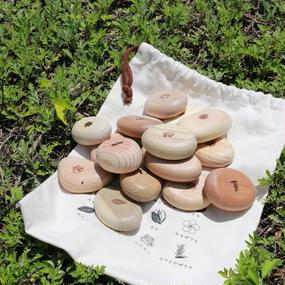 まあるいつみきmini 16個(16樹種)セット