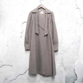 Design Long Coat