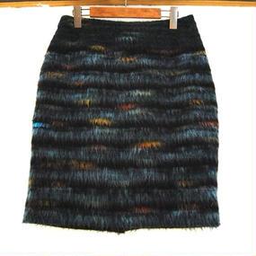 Mohair Skirt