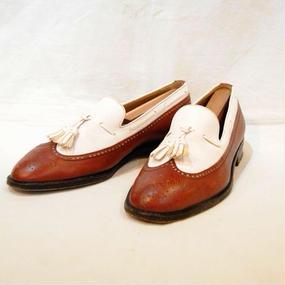【BALLY】Tassel Loafer