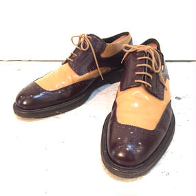 ''Dris Van Notten'' Leather Shoes