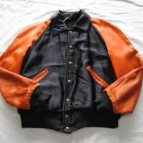 40's Award Jacket