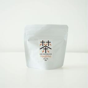 ホホホ茶 ほうじ茶テトラパック6P