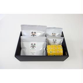 ホホホ茶ギフト G−02