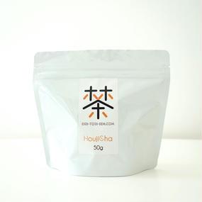 ホホホ茶 ほうじ茶リーフ50g