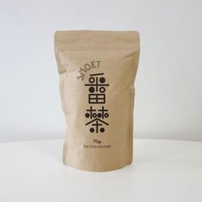 ホホホ茶 smoky番茶 70g