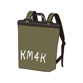 KM4K  DAILY PACK