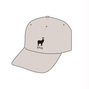 KM4K  STAFF CAP