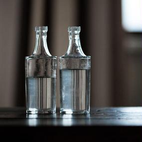 フレンシャムレモン・ゼラニウム芳香蒸留水