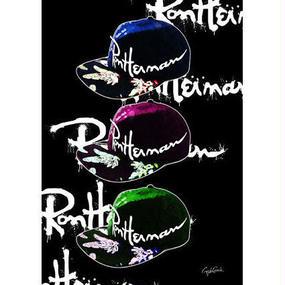 A1 ポスターフレームセット 【 RH cap 】