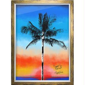 A1 高級フレームセット 『 レグルス 』【 One palm tree 】