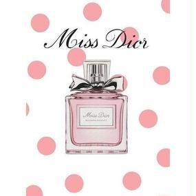 キャンバス530×410×D20mm 【Miss Dior #yg20】