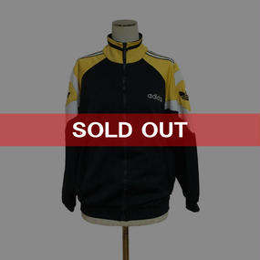 【USED】90'S ADIDAS GERMAN TRACK JACKET FOR LADY'S
