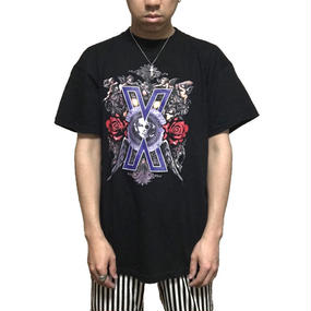 【USED】90'S X-JAPAN VIOLENCE IN JEALOUSY T-SHIRT