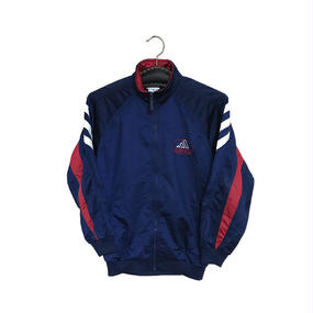 【USED】90'S ADIDAS 3-STRIPES TRACK JACKET FOR LADY'S