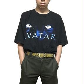 【USED】00'S AVATAR T-SHIRT