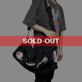 【USED】90'S CHAMPION DRUM BAG