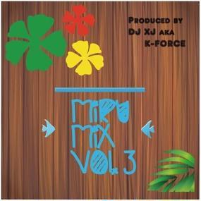 DJ K-FORCE / MiruMix vol.3