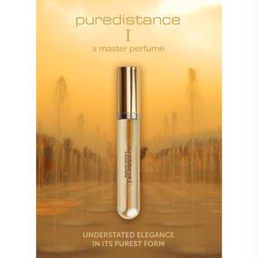 Puredistance 1 parfum extrait 17.5 ml
