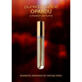Puredistance Opardu parfum extrait 17.5 ml