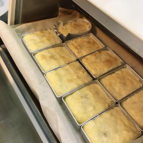 パイナップルケーキ 型