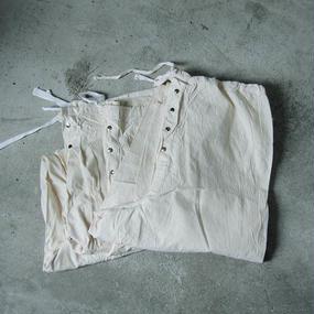 "france pajamas pants ""dead stock"""